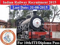 NCR Recruitment 2015