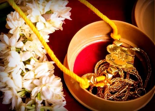 Thaali Or Mangalsutra Or Mangalyam The Sacred Symbol Of