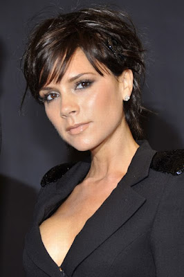 Short Choppy Hairstyles To Look Funky