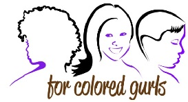 For Colored Gurls