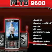 MITO 9600