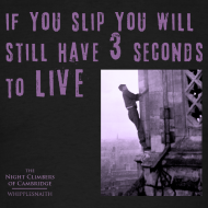 3 Seconds to Live Shirts