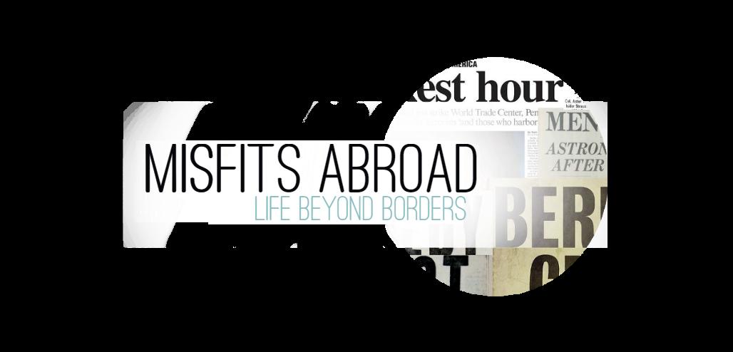 Misfits Abroad