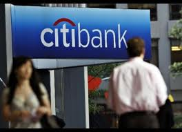 Citibank Jobs Recruitment 2012 Internship Program