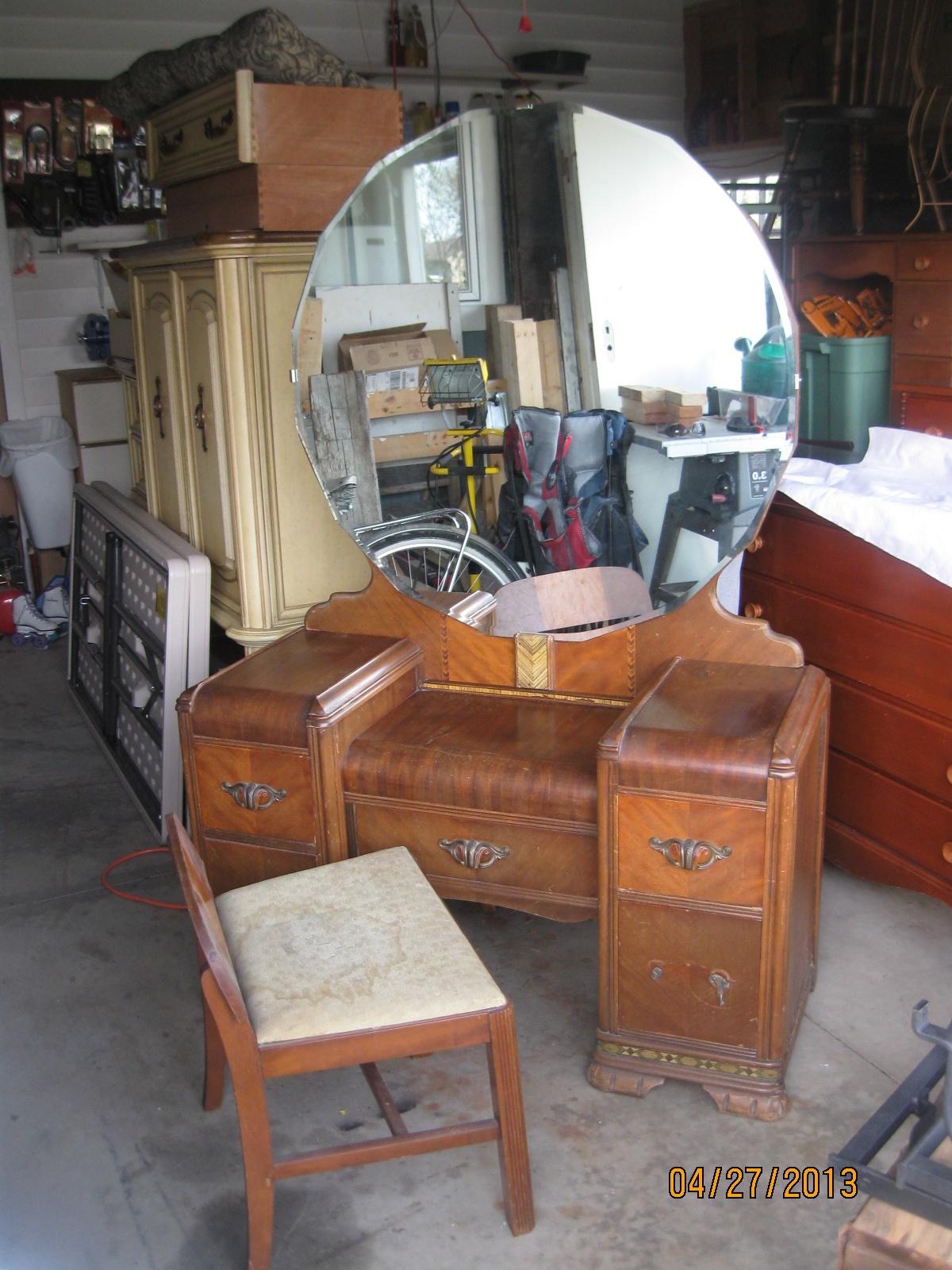 Zinc Finish Furniture Diy Zinc A Mini Faux Finish Tutorial Prodigal Pieces