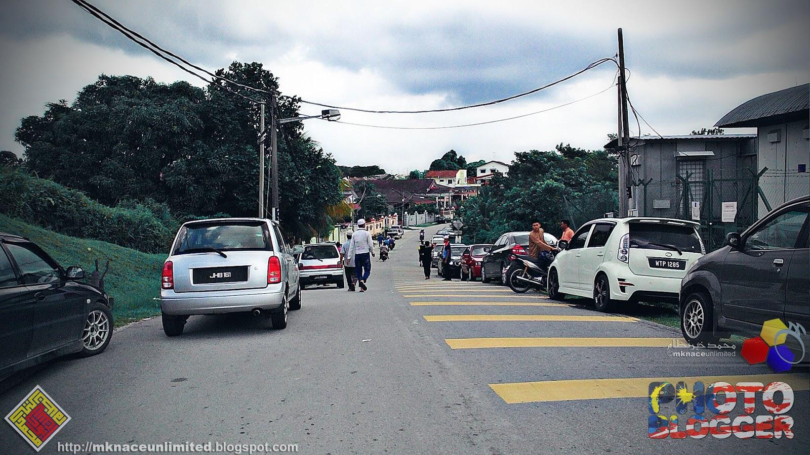Khutbah Jumaat Johor 2019