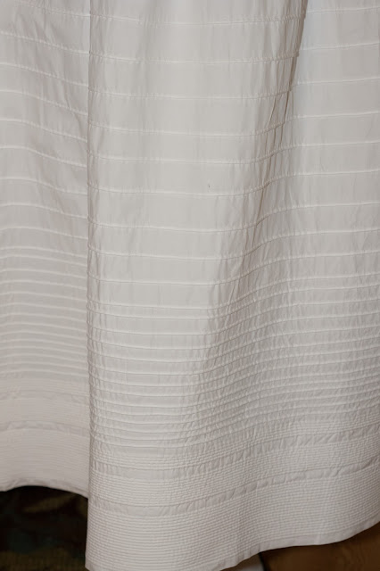 corded petticoat detail