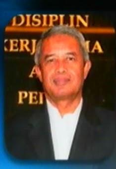 Jhohar Arifin, Ketum PSSI 2011-2015