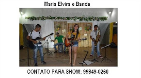 Maria Elvira e Banda