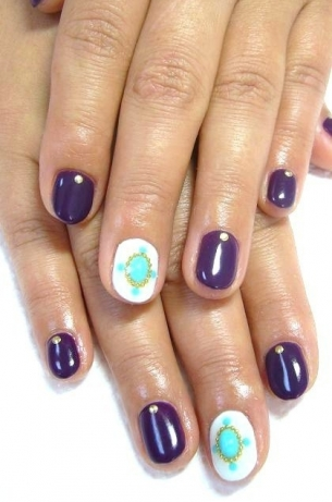 DIY-Nail-Art-Ideas-for-Fall-2012-10