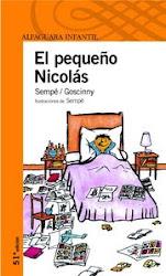 EL PEQUEÑO NICOLAS--GOSCiNNY