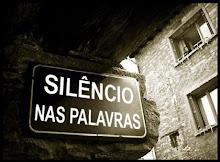 Ser o silêncio