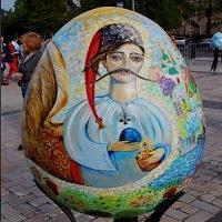 Сейчас в Киеве: Фестиваль писанок 2016