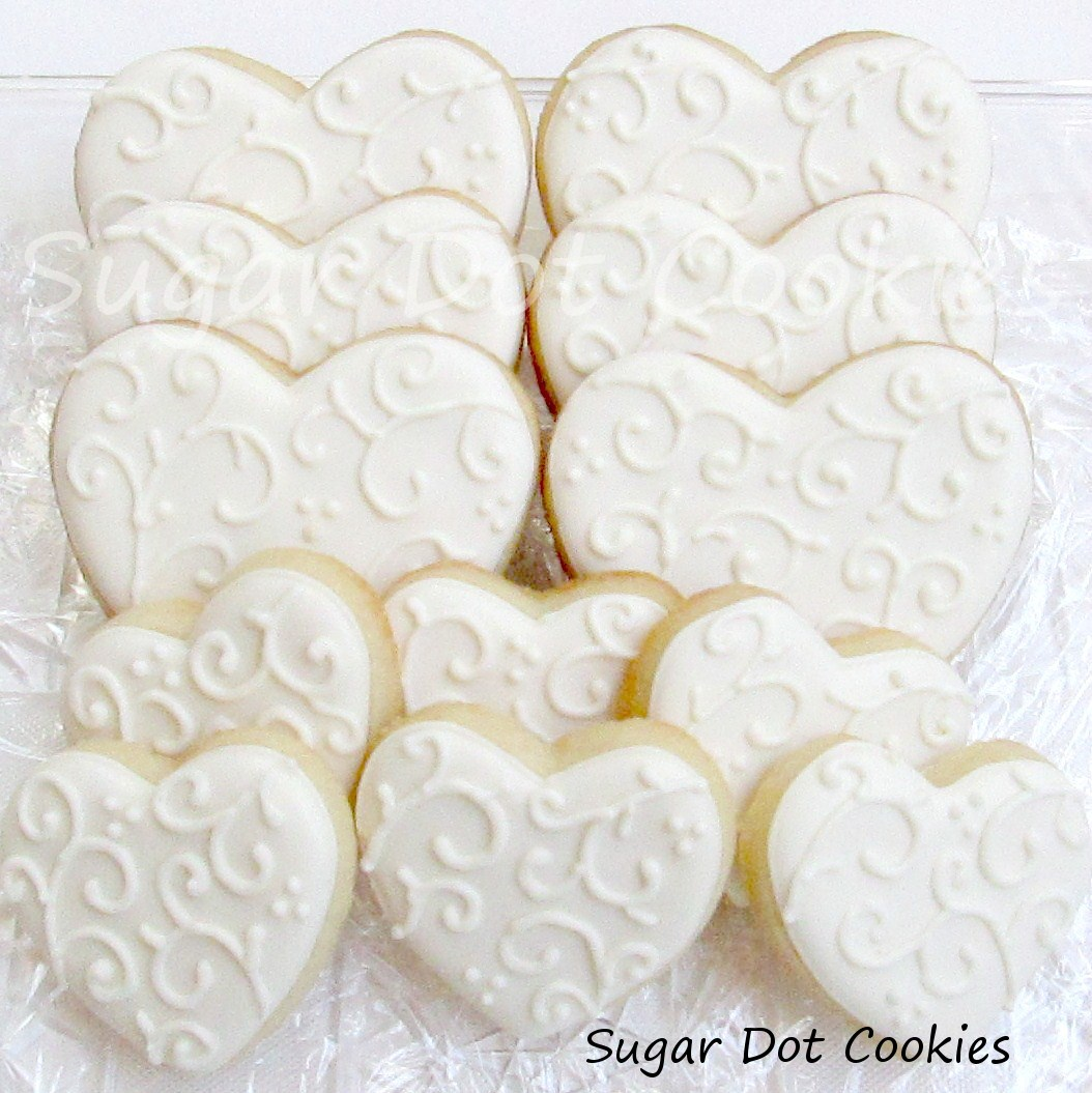 Royal Icing For Sugar Cookies Recipe — Dishmaps