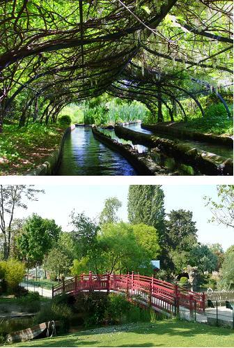 Dicas de paris o blog da paris em foco bois de boulogne - Jardin d acclimatation bois de boulogne ...