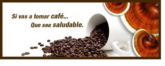 DXN - EL CAFÉ SALUDABLE