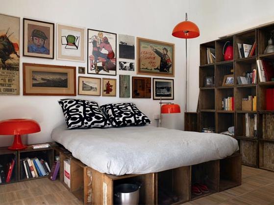 imagenes de muebles de madera para sala - 20 Fotos de Muebles para Sala Modernas decorar, diseñar