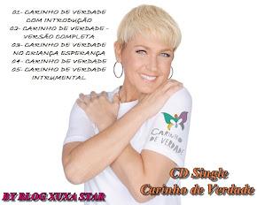 CD SINGLE CARINHO DE VERDADE