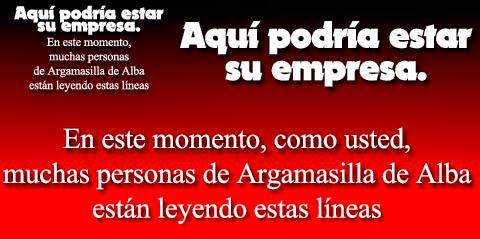Noticias de Argamasilla