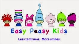 Easy Peasy Kids!