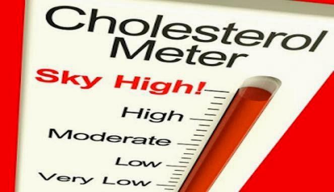 7 Makanan Yang Menurunkan Kadar Kolesterol Anda