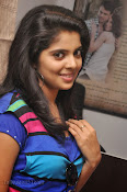 Sravya Glam pics at Linen Club launch-thumbnail-13