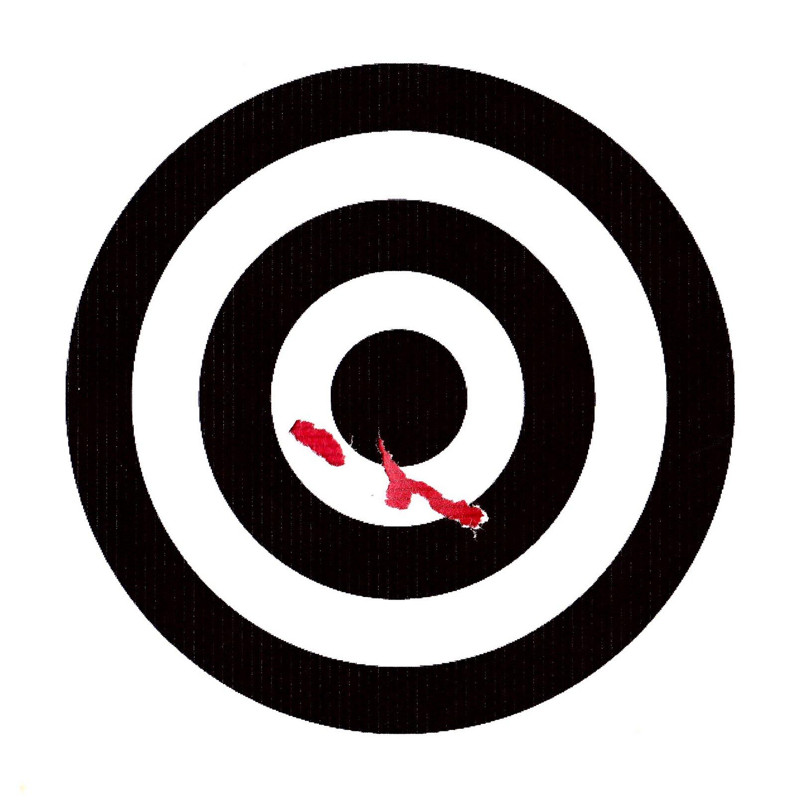 Displaying 15> Images For - Paper Deer Target...