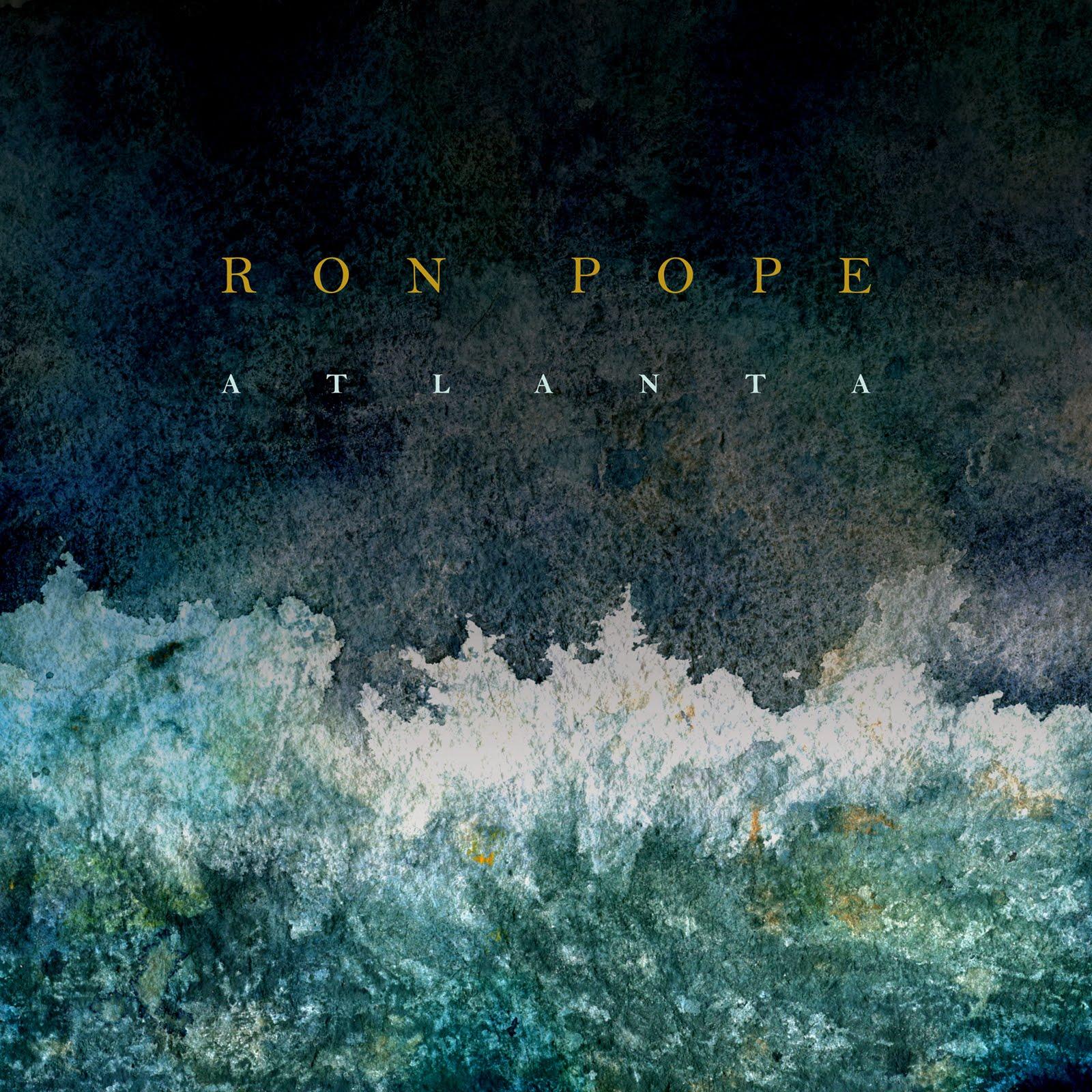 Ron Pope Atlanta Album Download