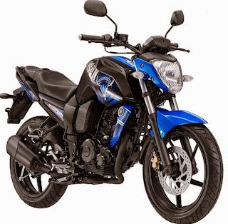 Harga Dan Spesifikasi Yamaha Byson 2015