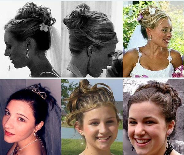 Prom updos for short thin hair best hair style 2017 60 updos for thin hair that score maximum style point messy curly solutioingenieria Image collections