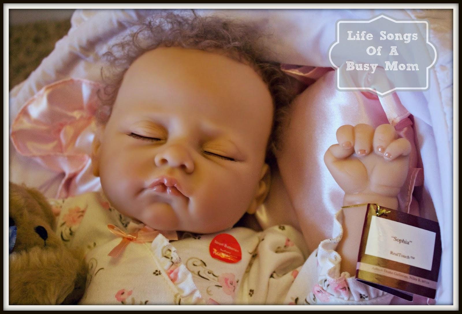 Ashton drake dolls sophia baby dolls ideas for The ashton