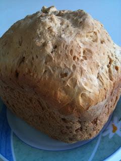 ReceitasMFP.com: pão de cerveja com ovo