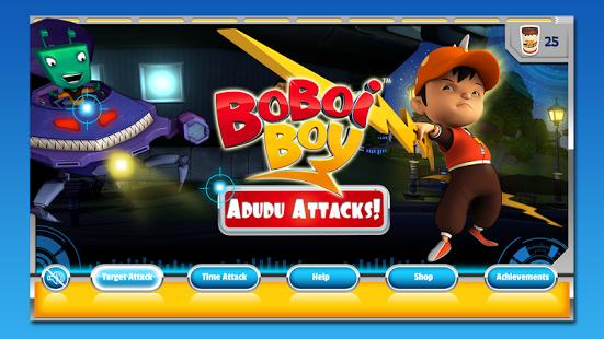 BoBoiBoy APK Free Download 2015