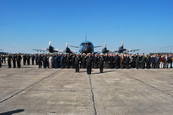 Aniversario de la Aviación Naval Argentina