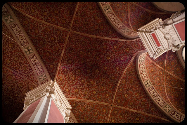 Kościół Franciszkanów w Opolu. fot. Łukasz Cyrus