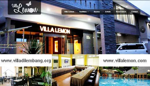 <b>Villa-Lemon-Lembang</b>
