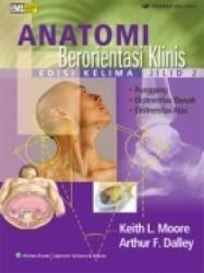 Buku Anatomi Berorientasi Klinis jilid 2