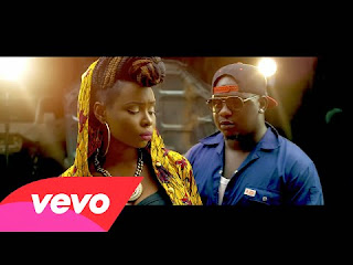 New Video: Wande Coal - Baby Hello