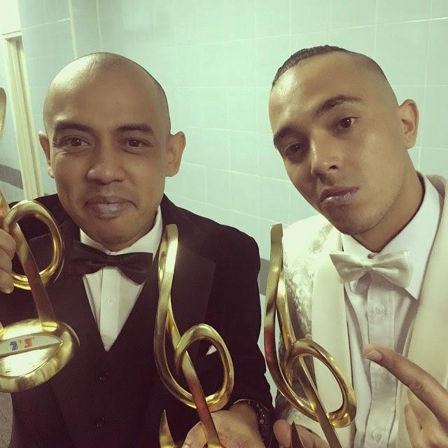 Sultan Murka Dengan Kemenangan Lagu Apa Khabar Kutuk Juri AJL29