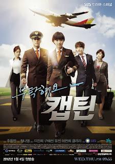 Nữ phi công xinh đẹp - THĐT - Take Care Of Us Captain