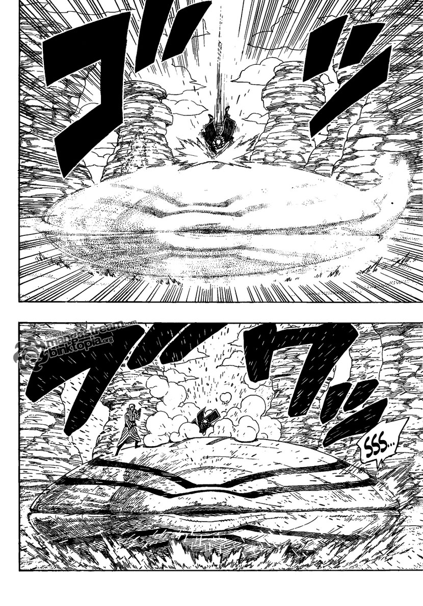 Naruto - Chapter 556 - Pic 6