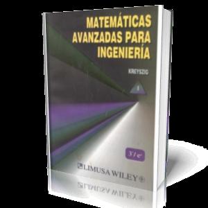 Matemáticas Avanzadas para Ingenieria Vol. 1 - Kreyszig