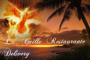 La Caille Restaurante e Confeitaria Delivery