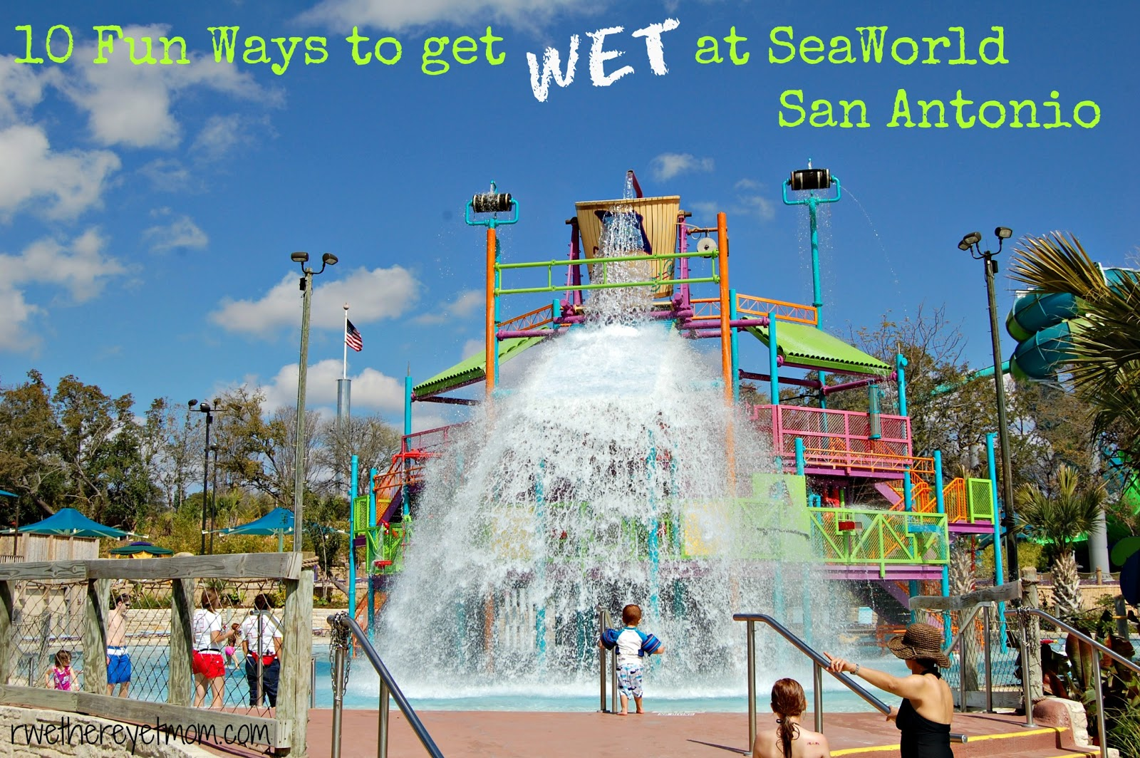 Seaworld San Antonio Discount Tickets
