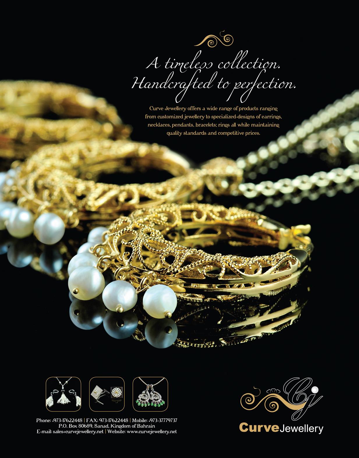 rajeevlalith: Cj- Curve Jewellery Bahrain