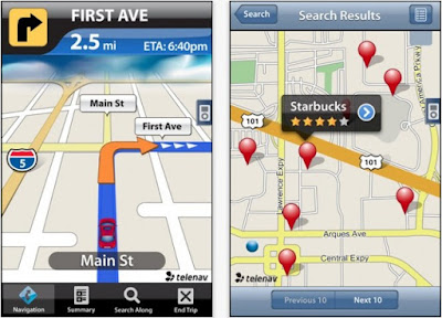Desventajas Apps GPS