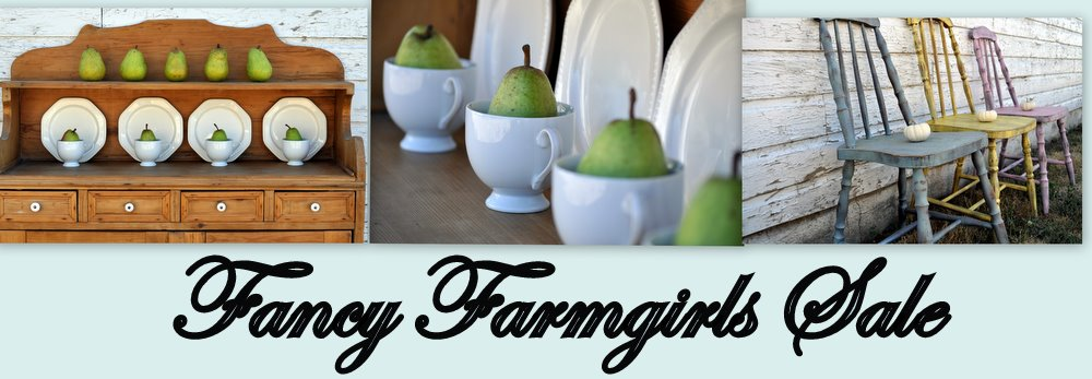 Fancy Farmgirls Sale