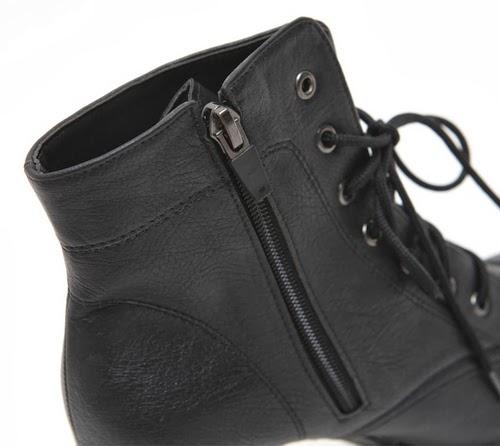 Urban Muse Boots Heels