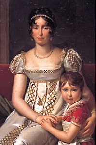 Hortense and son