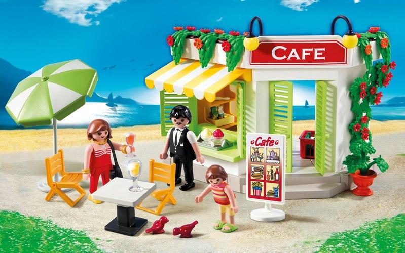 Eisdiele Cafe La Mata Torrevieja